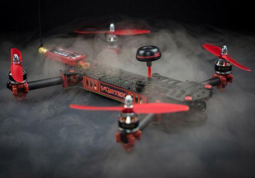 Vortex ARF T-Motor (Racing) - photo 2