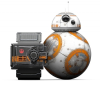 Robot droïde BB-8 Star Wars & Force Band