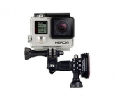 Fixation lat�rale pour cam�ra GoPro