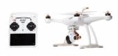 Multirotor Blade Chroma 4K RTF - le drone et sa radiocommande ST10+
