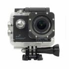 Caméra SJCAM SJ4000+ WiFi vue de biais