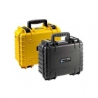 Valise B&W Type 3000 pour DJI Osmo