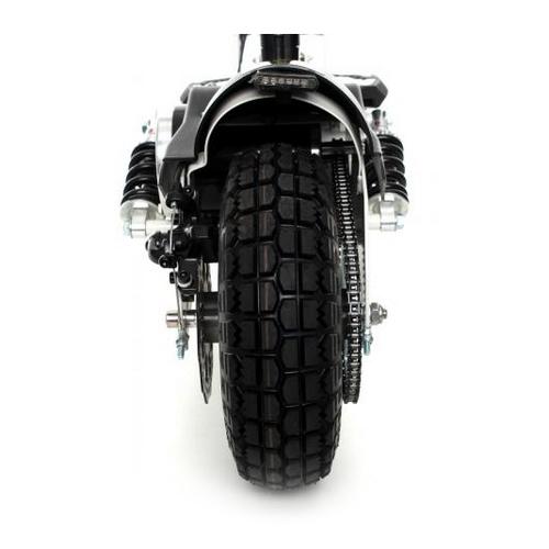 Roue crantée de la trottinette électrique 1000 Turbo - SXT