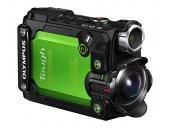Caméra 4K Stylus TG-Tracker - OLYMPUS