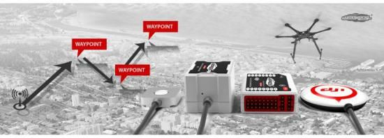 Activation Wookong 1 waypoint vers 50 waypoints