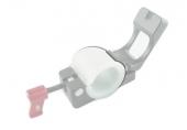 Adaptateur handle bar 25mm pour fixation moniteur DJI Ronin-M 3