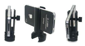 Adaptateur clicSHOT pour smartphone