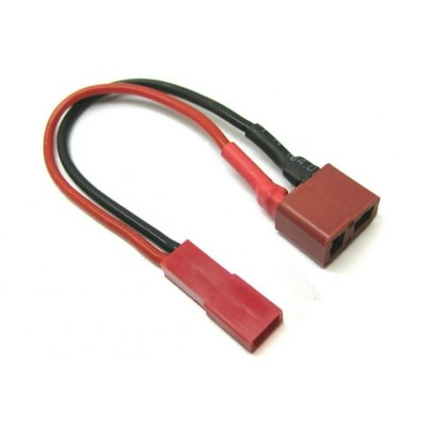 Adaptateur JST vers DEAN sur câble 10cm
