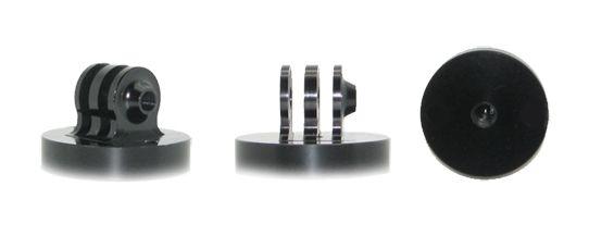 Adaptateur pied photo métal pour GoPro