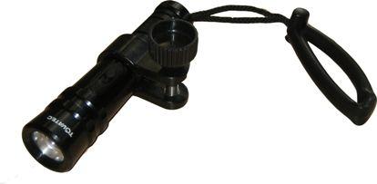 Adaptateur pour lampe de plongée Intova 220