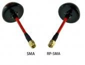 Antenne Foxeer 5.8 Ghz RP-SMA et SMA
