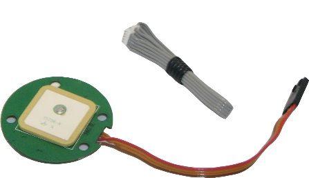 Antenne GPS pour DJI Phantom