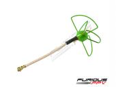 Antenne Micro U.FL FuriousFPV verte