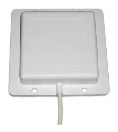 Antenne Patch 8 dBi 2,4 GHz