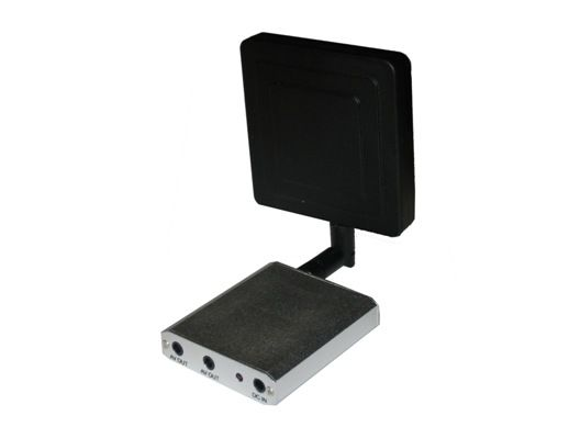 Antenne Patch 8 dBi 2,4GHz miniature
