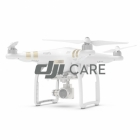 DJI Care pour Phantom 3 4K