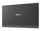Tablette Asus ZenPad 8.0 Z380M - vue en mode paysage de dos