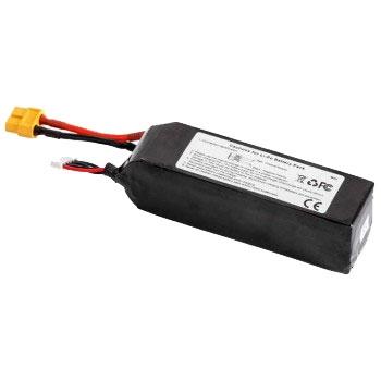 Batterie 4S 2600mAh pour Walkera Furious 320