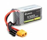 Batterie 4S 1300mah pour Eachine Falcon 250