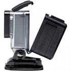 Batterie ALL DAY 2.0 pour caméras GoPro détachable bacpac