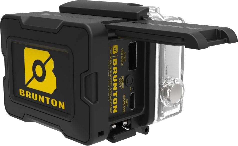 Batterie ALL DAY 2.0 pour caméras GoPro