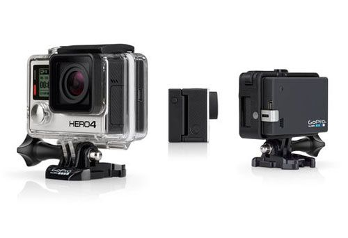 Batterie rechargeable GoPro pour GoPro Hero4 - Photo 02