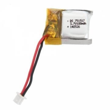 Batterie 3.7V 100 mAh pour Cheerson CX-10A