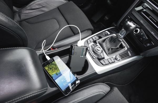 Recharge smartphone - Midland