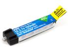 Batterie Li-Po 1S 150mAh 45C pour Blade NanoQX