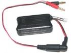 Batterie LiPo 1000 mAh FatShark + câble de charge