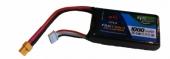 Batterie lipo 1000mAh 3S 30C (XT30) - EPS