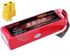 Batterie lipo 3S 2200 mAh 45C (XT60) - KyPOM