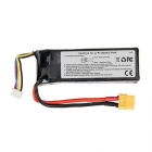 Batterie lipo 3S 2200 mAh 25C Walkera Runner 250