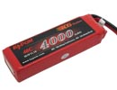 Batterie lipo 3S 4000mAh 40C (XT60) - KyPOM