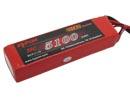 Batterie lipo 3S 5100mAh 35C (XT60) - KyPOM