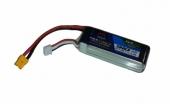 Batterie Lipo 3s 910 mAh 30C EPS
