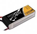 Batterie LiPo 4S 10000 mAh 25C (EC5) - Tattu