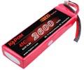 Batterie lipo 4S 2600mAh 35C (XT60) - KyPOM