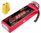 Batterie lipo 4S 3300 mAh 45C (XT60) - KyPOM