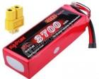 Batterie lipo 4S 3700 mAh 35C (XT60) - KyPOM