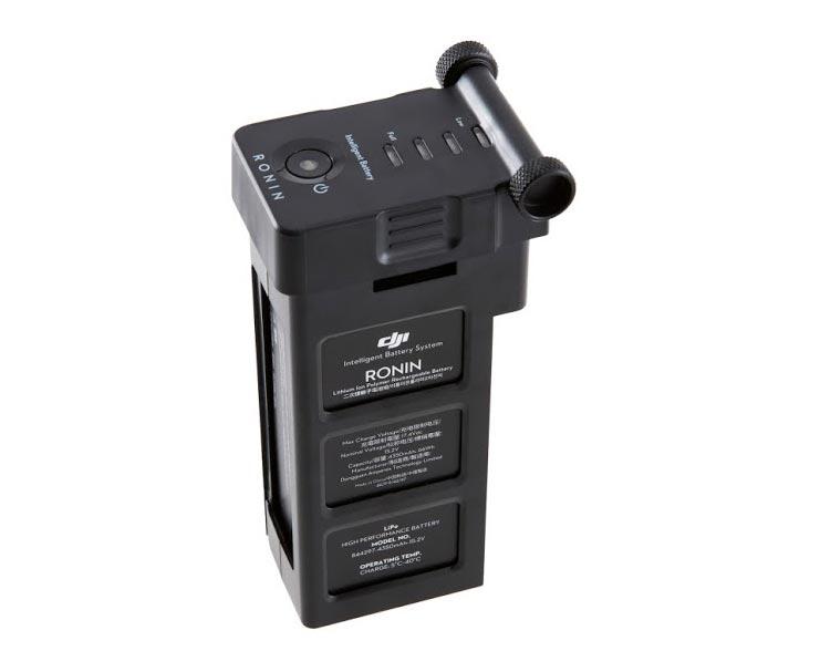 Nouvelle batterie Lipo 4S 4350 mAh pour DJI Ronin