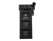 Batterie Lipo 4S 4350 mAh DJI Ronin vue de profil