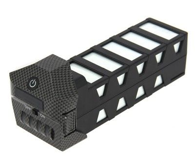 Batterie LiPo 5400 mAh Walkera Scout X4