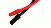 Batterie Lipo 6S 22000 mAh 18C (AS150) - EPS - Vue connecteur AS150