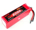 Batterie lipo 6S 5000 mAh 50C (XT60) - KyPOM
