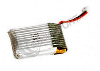 Batterie LiPo pour Hubsan X4