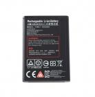 Batterie LiPo rechargeable pour DJI Focus - vue de derrière