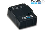 Batterie pour cam�ra GoPro Hero3/Hero3+