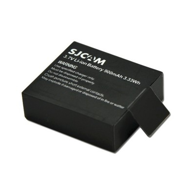 Batterie pour SJCAM SJ4000 & SJ5000