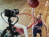 Camera Blackmagic Micro Studio 4K pour le sport